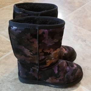Hot Tomato Snow Boots size 13M